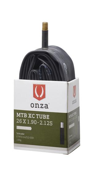 Onza Schlauch MTB 0.6mm 26 x 1.90 - 2.125